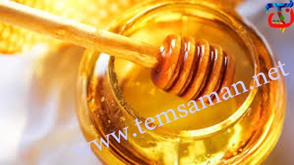 طرق كشف الغش  في العسل