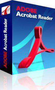 الاصدار  الأخير (Adobe Reader )