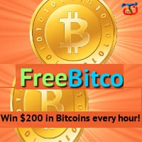 مواقع تمنح العملات الرقمية بالمجان