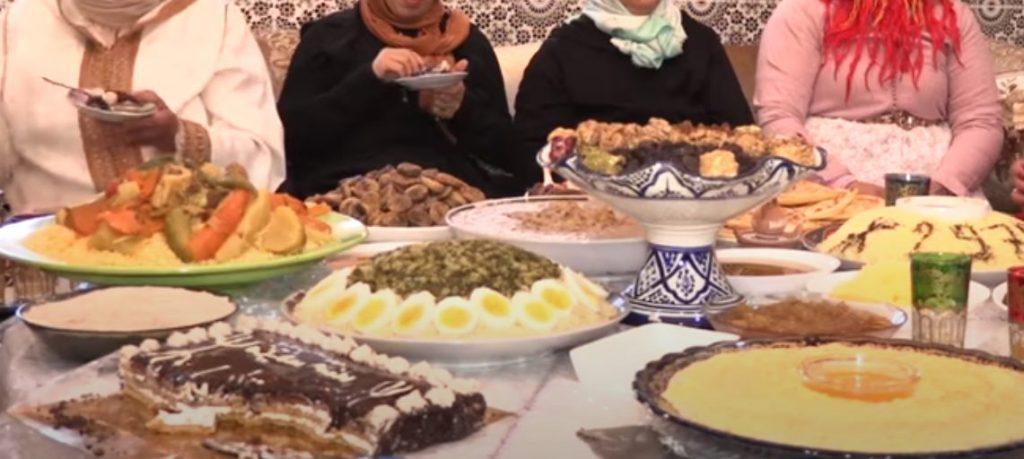 رأس السنة الأمازيغية أصله وتاريخه.