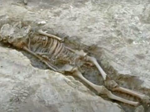 إسبانيا العثور على أقدم مقبرة للمسلمي الأندلس